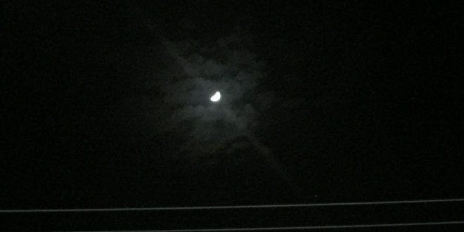 رحلة إلى تلال القمر .
